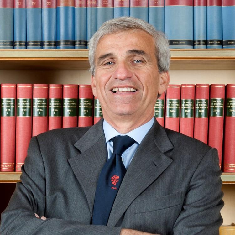 Armando Gamalero