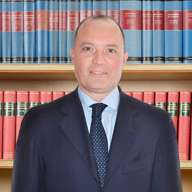 Camillo Ungari Trasatti