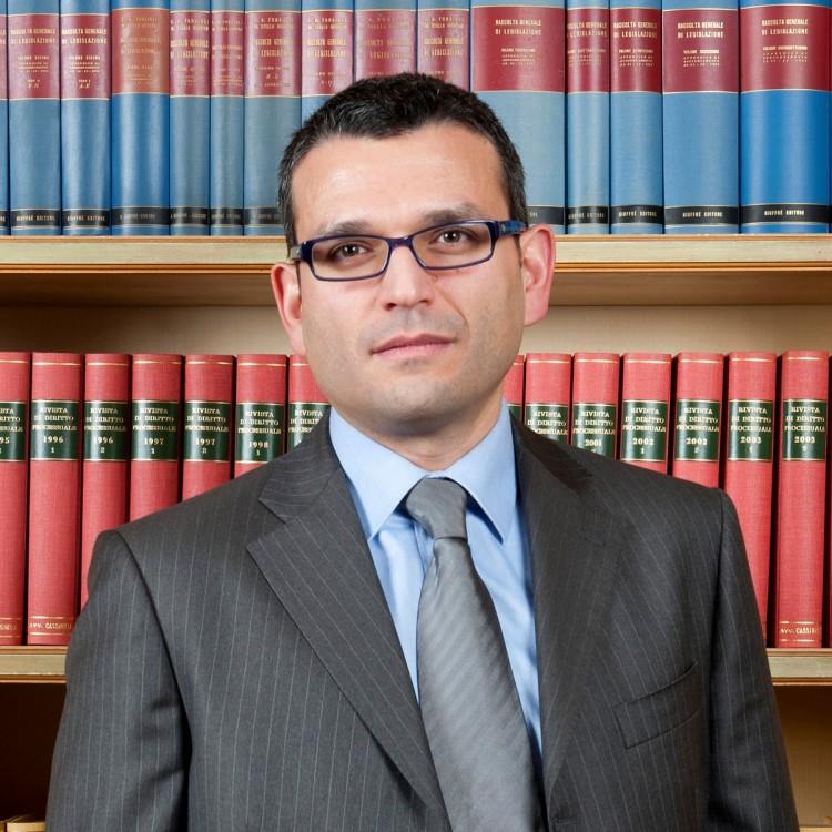 Karim Dahmouni