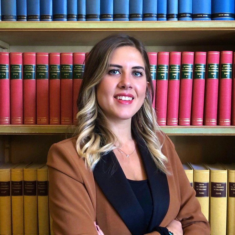 Giorgia Angilletta