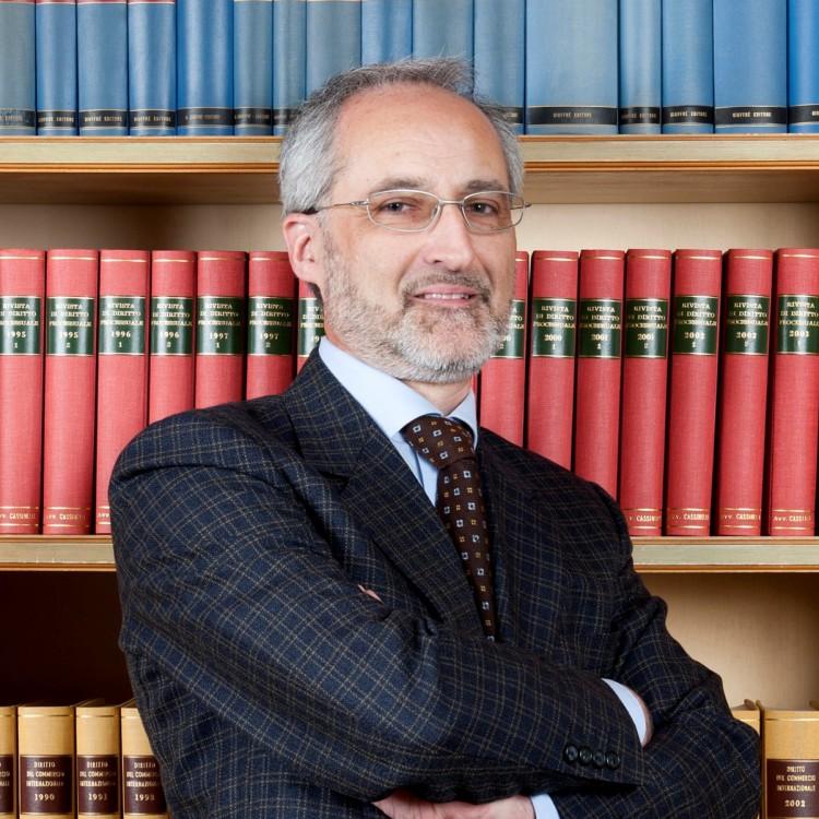 Michele Cirenei